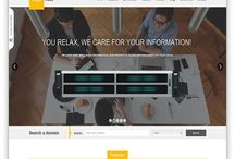 Hosting Themes / We have list of most comprehensive best hosting WordPress themes designed web hosting themes and templates