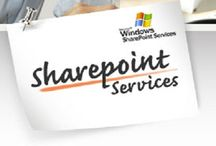 SharePoint Services / Microsoft SharePoint Customization, Upgradation, Migration & Record Management Services For Business Enterprises.