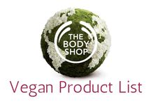 Vegan Product Lists / Vegan Product lists and items + brands that are cruelty free and vegan :)