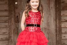 Our Favorite Christmas Dresses for Girls