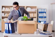 Expert Office Relocation Services