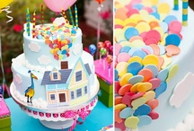 Lovely Girls' Birthday Ideas / by Megan Henry