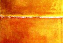 EXPRESIONISMO ABSTRACTO Rothko