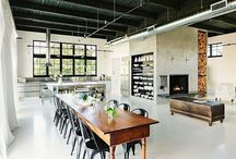 interier / house