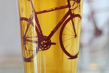 Cycling merch