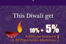 Diwali festive offer