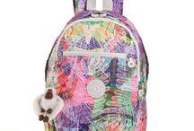 20 Backpack Kipling Women