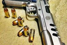Guns Smith and Wesson