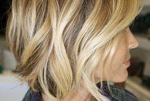 Hair / by Liz Rubin
