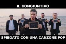 ITALIANO IV C