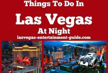 Las Vegas Strip /  Las Vegas Strip ! The dazzling lights of Sin City are not-to-be-missed - you will never get tired of seeing this amazing city at night