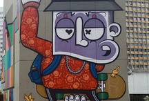 Art urbano