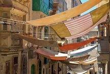 Malta / by HJ Regeur