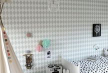 Deco - Kids Room