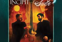 Incipit Suite - Guitar Duo