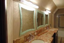 Custom Mirror designs for you home / Mirror on the wall whose the coolest mirrored home?