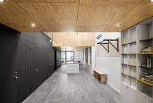 HOME / Gym / by Brad Ando