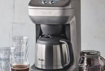 Coffee Makers / This board is to pin various kinds of coffee makers.