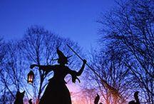 halloween ideas / by Heidi Samec