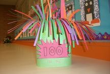 100th Day of School / by Anne Carney