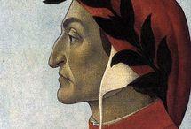 Il pensiero politico di Dante / Il pensiero di Dante riguardo alla politica interna nel XIV secolo; fra chiesa ed impero.