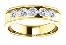 Mens Wedding Bands / Shop affordable women's wedding bands and men's wedding band at Jewelry Depot Houston. Find his and hers wedding sets, diamond wedding bands at wholesale prices.  www.jewelrydepothouston.com or call us at 713-789-7977