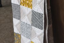 Patchwork a quilting