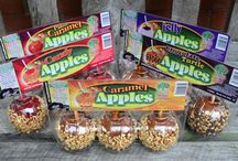 Caramel Confections / Discover delicious caramel apples from Tastee Apple, Inc. here.