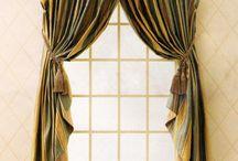 Window treatment ideas / by Angela LoSchiavo