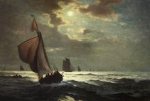 Art | Painting Seascape