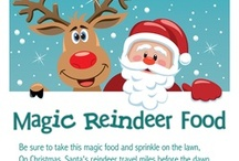 fun things to make for toddlers Christmas party