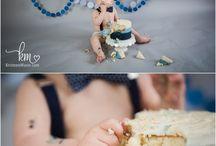 cake smash