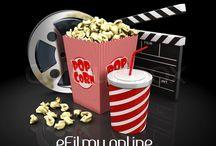 Filmy i Seriale online / Zapraszamy do oglądania filmów i seriali online w naszym serwisie https://eFilmy.online