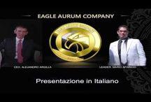 Eagle Aurum Company