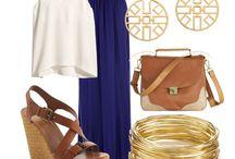 Clothes / New fashion ideas
