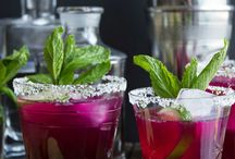Receitas: Drinks