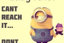 Minions guide to Life, ♡ and everything else ☺ !!