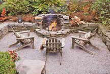 stone grill