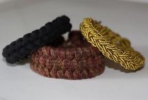 Bracelets / by Eartha DC