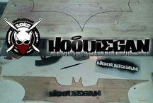 Hoodiegan woodworks