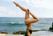 yoga goals♡