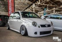 Vw / by Clo Bedford