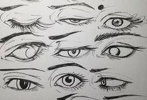ochi şi nimic mai mult