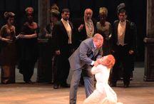 Lucia Di Lammermoor / New Orleans Opera - Lucia Di Lammermoor -
