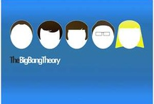 Bazinga / For the love of TBBT!  / by Jere Mullen