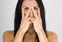 Face Yoga Exercises To Get Rid of Under Eye Wrinkles