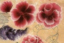 Dewberry - Folk art