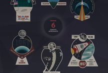 Space - infographic