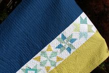 Quilting - Samplers
