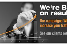 SEO / Informations about our online marketing services.